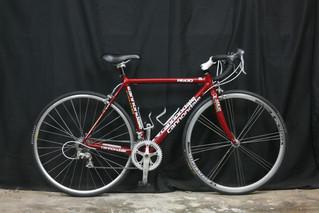 #146 Cannondale R600