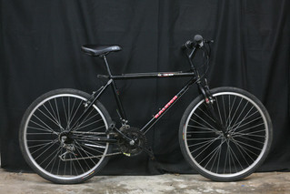 #149 Raleigh M30
