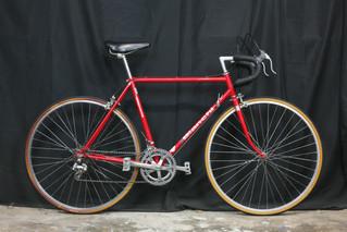 #256 Bianchi Strada
