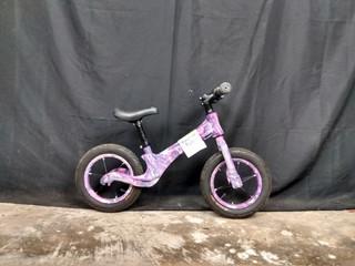 Galaxy Balance Bike