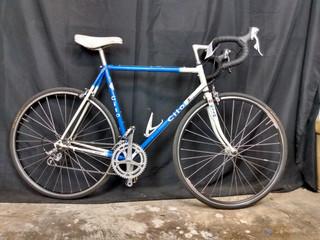 56cm Cilo Road Bike