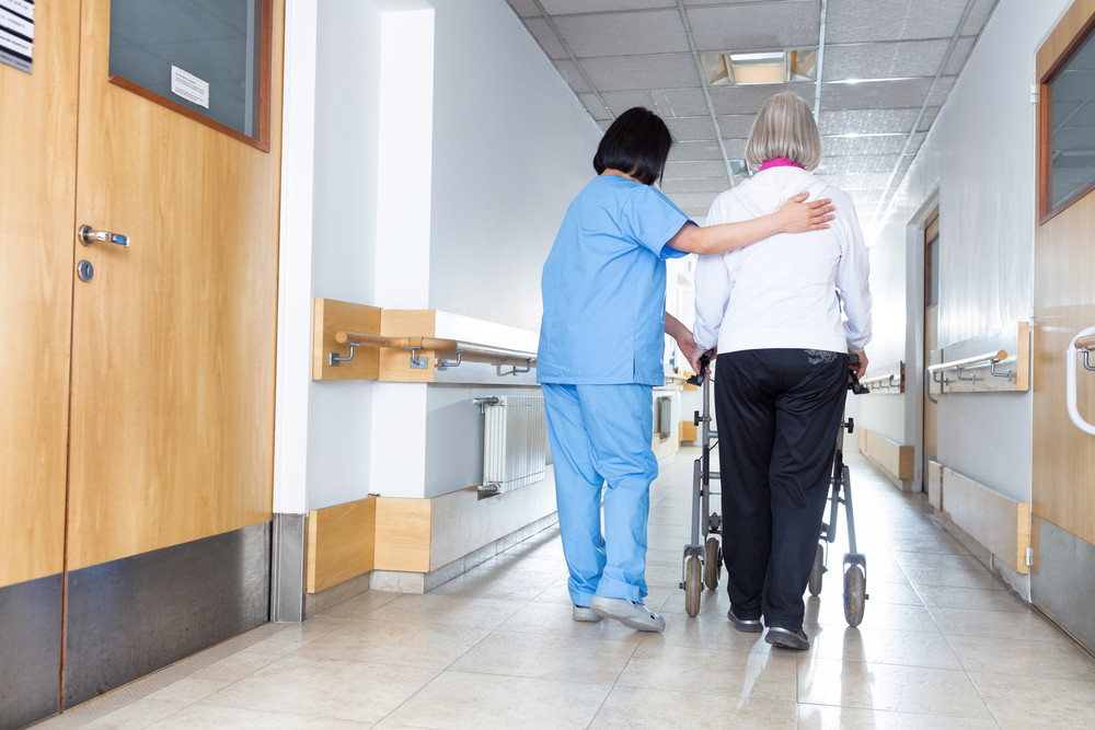 how to choose the best nursing home