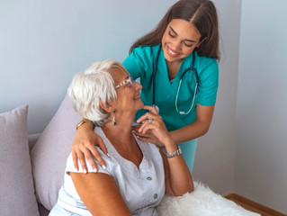 What is a Short Term Care Facility?