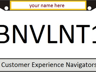 Experience is not just about customers
