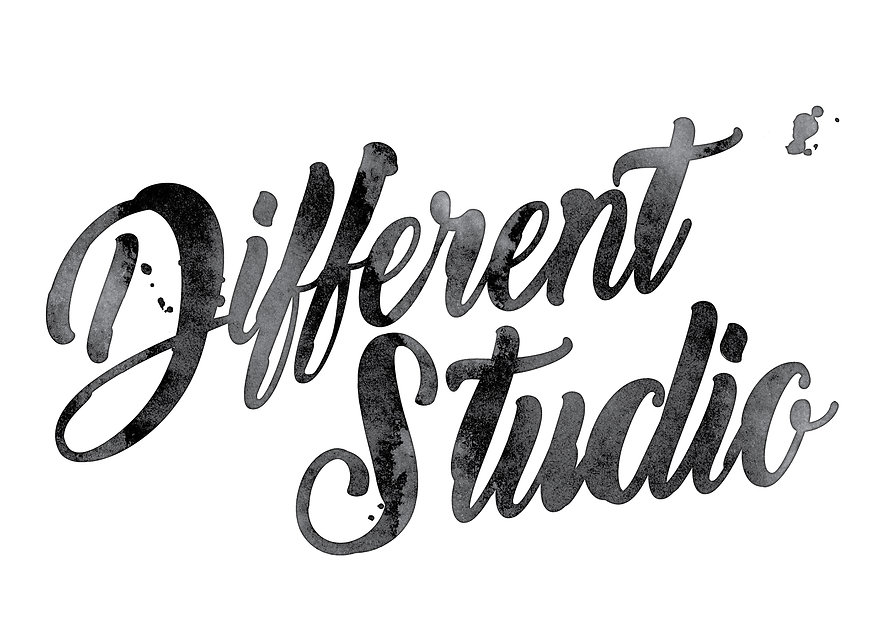 Different Studio Logo
