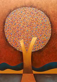 Árvore de Minas   |   Minas´Tree