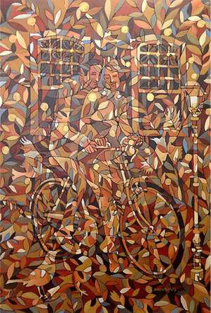 O Passeio  |  Bike Ride