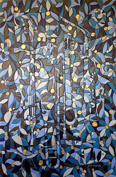 Música Azul  |  Music in Blue