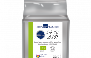 New Organic Certified Oenological Yeast