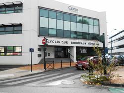 Polyclinique Bordeaux Nord