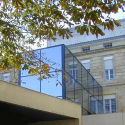 CHU de Bordeaux - Saint André
