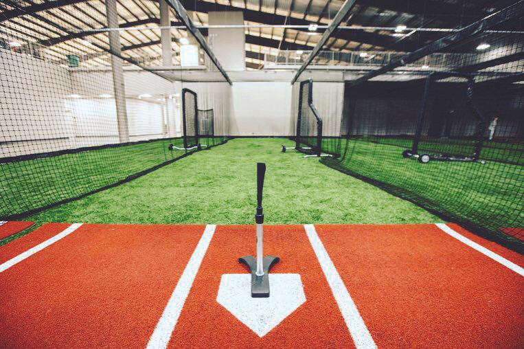 Batting Cage Rental (1 hour)