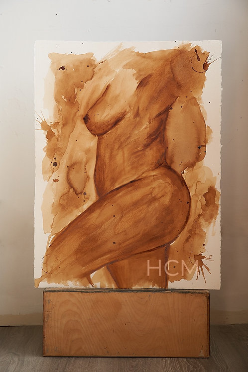 """Untitled"" Print"