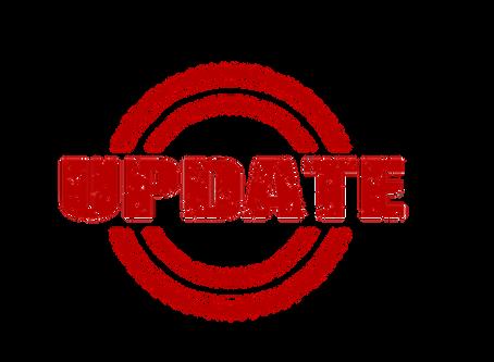 Covid update 11th September 2020
