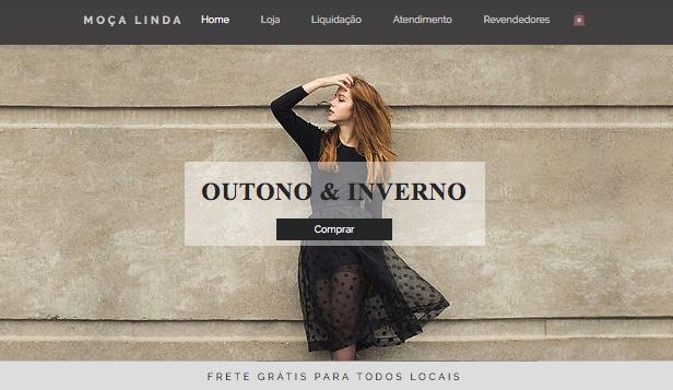 48a745ac8 Loja Virtual website templates – Moda Feminina