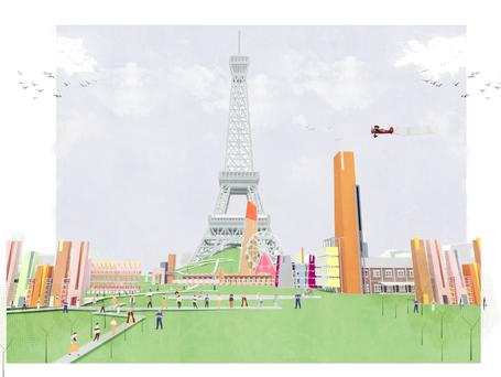 Isoland Paris