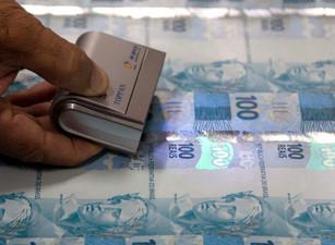 Emitir dinheiro, uma ideia polêmica