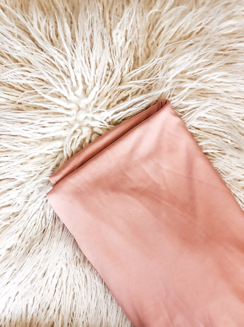 Peachy Keen Swaddle