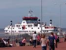 Veerboot Holwerd