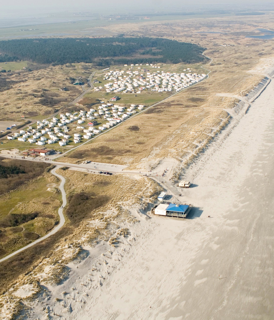 Strand Duinoord
