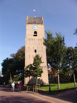 Toren Nes