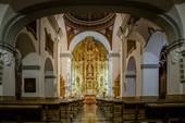 Iglesia Virgen del Carmen