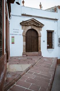 Museo Pintor Rodríguez Luna