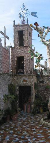 Casa de las Conchas