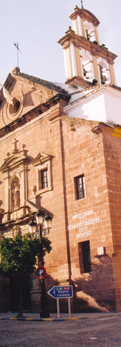 Iglesia de Ntra. Sra. del Carmen