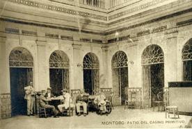 Casinos de Montoro