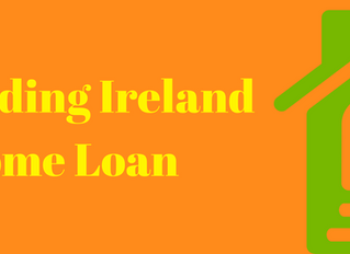 Rebuilding Ireland Home Loan