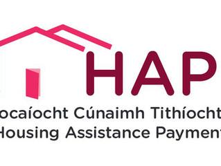 Landlord nie akceptujący HAP musi zapłacić 6 000 EUR odszkodowania