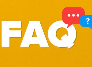 Odpowiedzi na najczęściej zadawane pytania