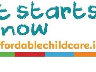 Affordable Childcare w Irlandii