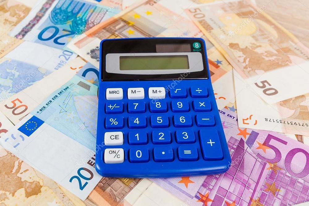 Zwrot podatku PAYE z Irlandii