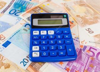 Rozliczenie / zwrot podatku PAYE w Irlandii
