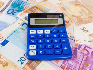 Zwrot podatku dla osoby, której współmałżonek mieszka poza Irlandią