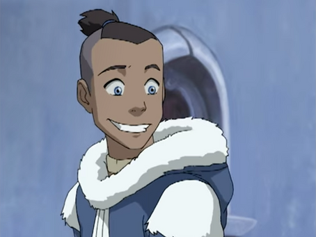 Sokka: The Humble Warrior
