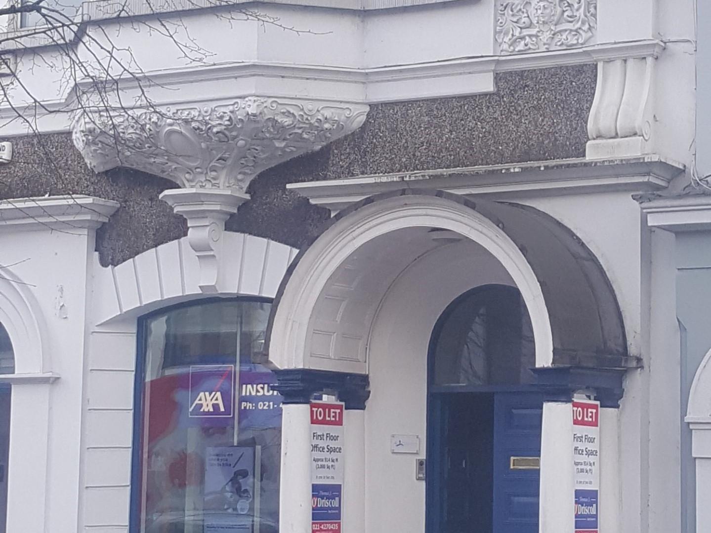ODG, South Mall, Cork