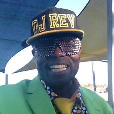 DJ Rev