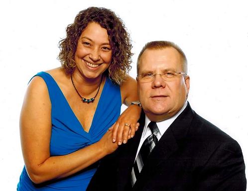 Morschen, Bill & Angela