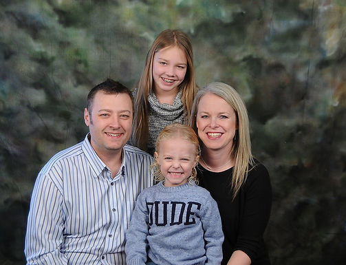Hansen, Jeff & Sarah
