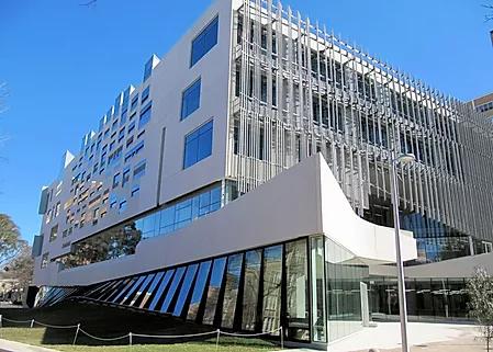 UOM, Melbourne, VIC
