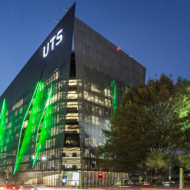 Big Day In at UTS 2020
