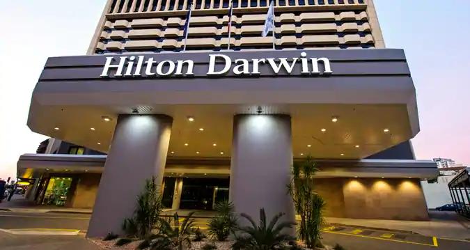 Hilton, Darwin, NT