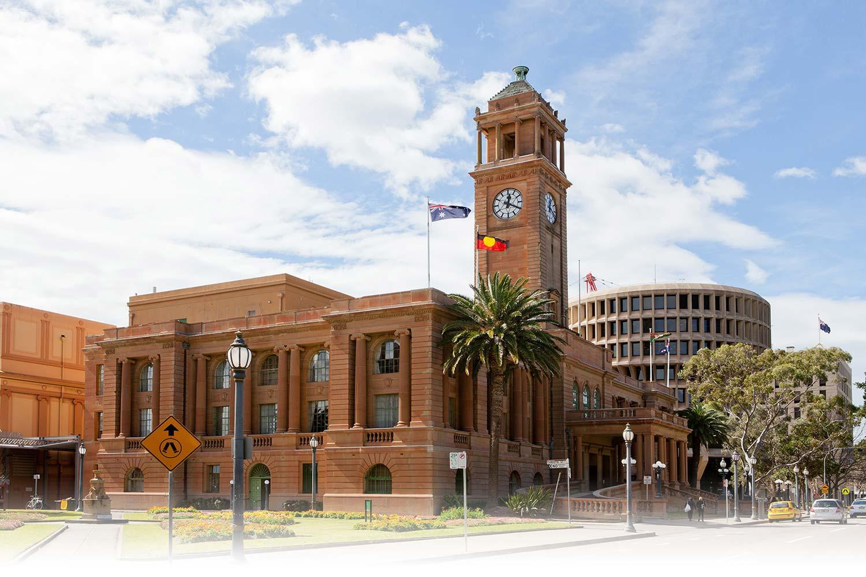 UON, Newcastle, NSW