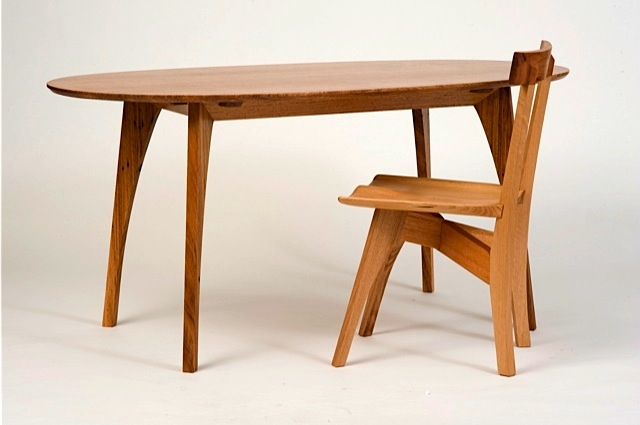 Le Cheval Table