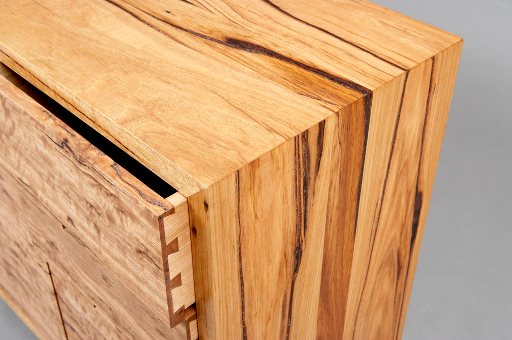 Dovetail Drawer
