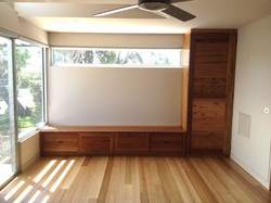 Built-in Joinery