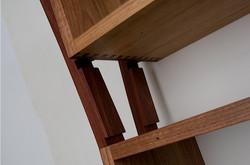 X-wing Shelf detail